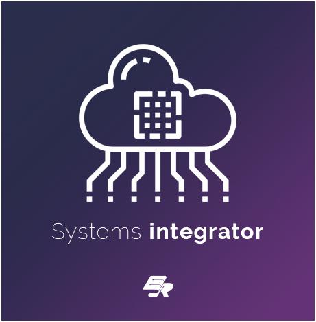 SAP systems integrator