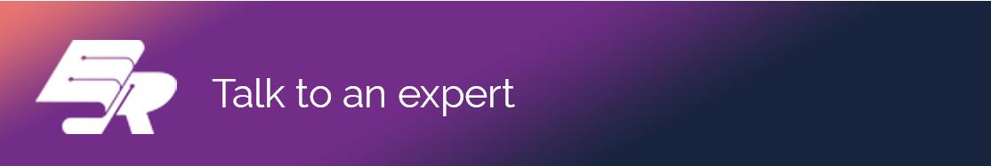 SAP Talk to an expert