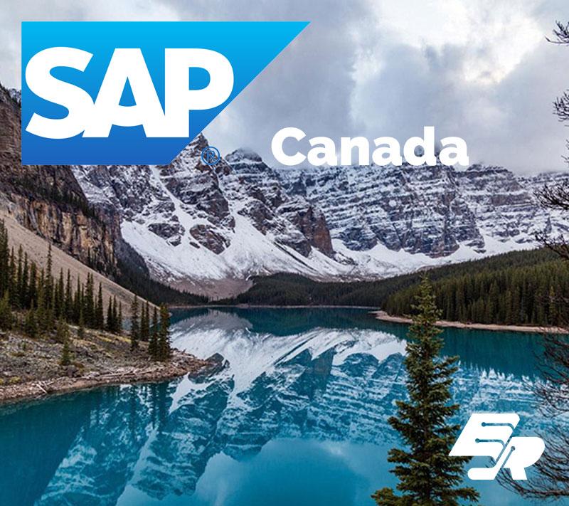 SAP Canada
