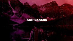 SAP Canada Emerson Rush