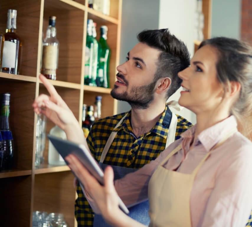 SAP for retail Canada Data analysis