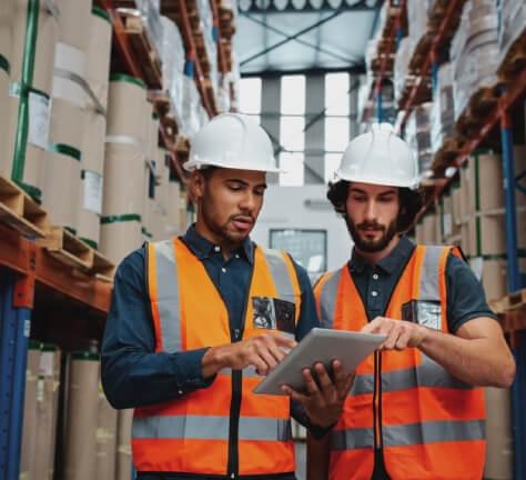 SAP training Canada Inventory control