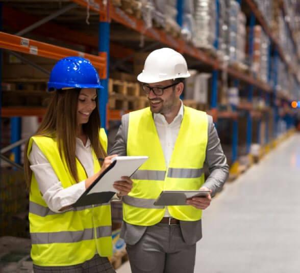Supply chain management canada