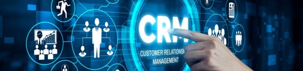 Administración de la Relación con el Cliente (CRM)
